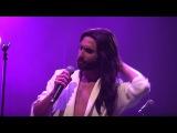 Conchita  - Purple Rain - Tulln -  #ConchitaLIVE