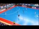 Micro Análisis de Ataque en Situación Especial de 5c4 P de FútbolSala