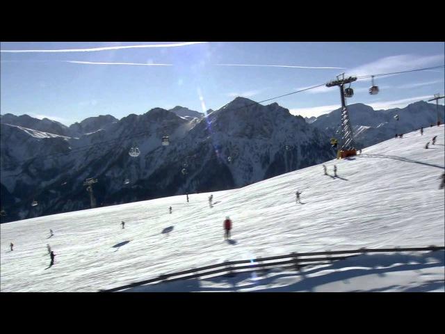 Kronplatz - Skiparadies