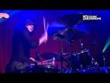 Warpaint - Undertow MTV Live Sessions UK