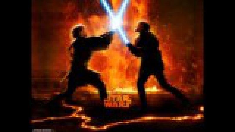 John Williams London Symphony Orchestra Anakin Vs Obi Wan Battle of the Heroes