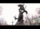 Луганск К 75 й годовщине освобождения от немецко фашистских захватчиков