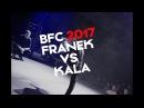 Błaszki Freestyle Cup 2017 FRANEK vs KALA Batlle 1 4 Finals