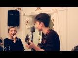 Александр Журавский и Евдокия Малевская - You and me