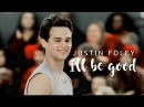 Justin Foley ~ Ill be good 13 reasons why