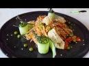 Стеклянная лапша Фунчоза с кальмарами Очень вкусно