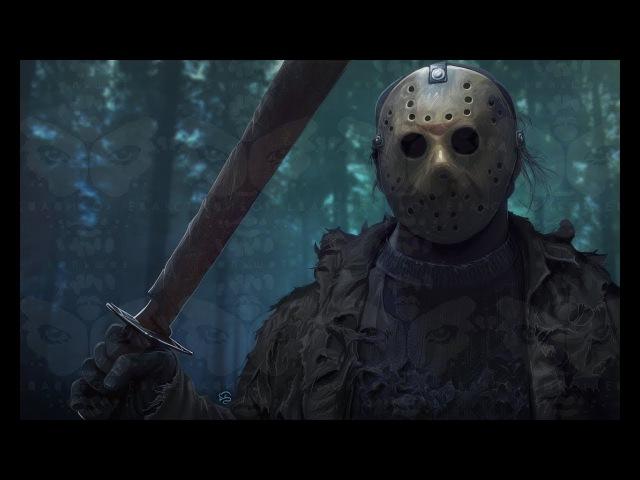 Dreadwing Клип про Джейсона Вурхиза
