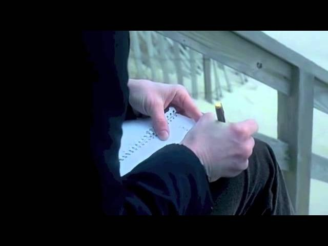 Eternal Sunshine of the Spotless Mind - intro