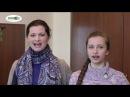 Алёна Зонова поет на сербском языке. Гармонь - это душа народа. Это наше родное, близкое!