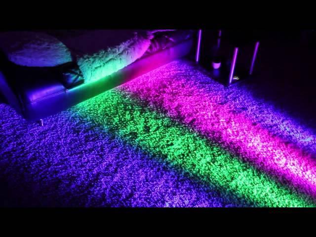 LED par light slim 18x3 ( Светодиодный прожектор, заливка, пары)