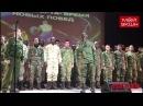 Иностранные курсанты ДВОКУ поют «Калинку»