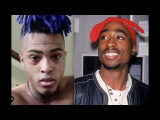 xxxtentacion says 'Don't Compare me to Tupac... I'm better than him. Biggie was better too''
