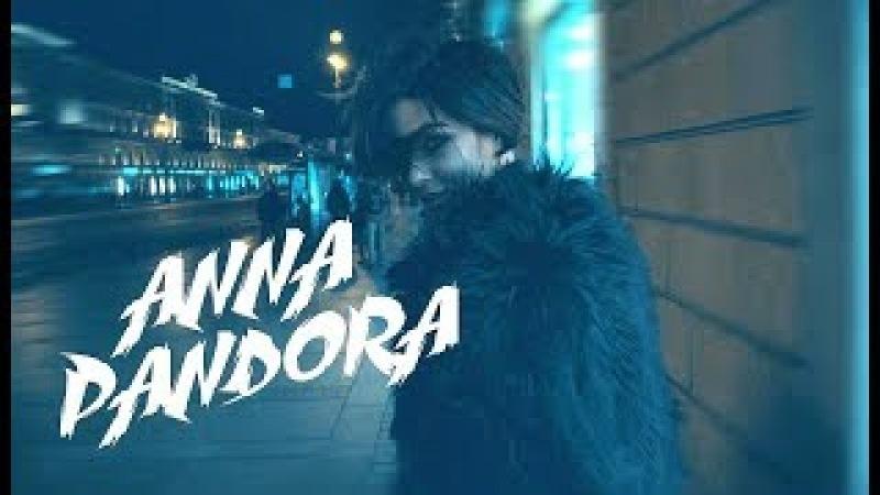 Танец Вог / VOGUE / Anna Pandora /