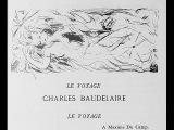 Le voyage Georges Chelon (Les fleurs du mal)