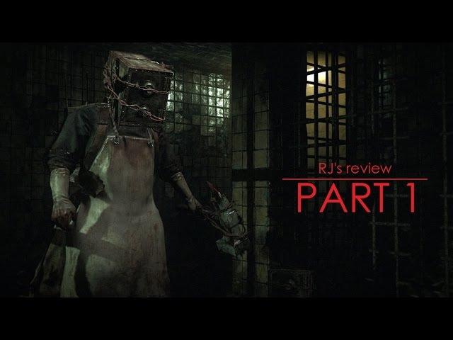 The Evil Within обзор от РокДжокера 1 2