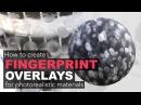 How to Create Fingerprint Texture Maps for Blender