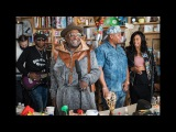 George Clinton &amp The P-Funk All Stars NPR Music Tiny Desk Concert