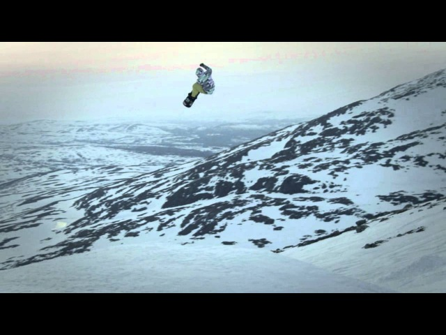 Quiksilver Snow - Markku, Teo and Victor