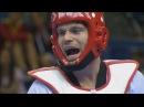 Semifinal M-80 Moscow 2017 World Taekwondo Grand-Prix KIM Hun (KOR) vs COOK Aaron (MDA)