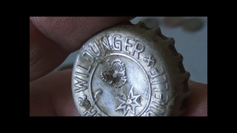 Поиски золота коп на пляже 3 часа копа и куча монет часть 2