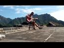 Блог о свободе Китай Пекин Великая стена