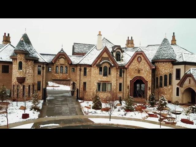 Draper Castle
