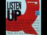 Quincy Jones Listen Up (Vocal Version)