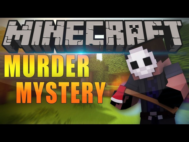 Murder Mystery Мардэр Мистэри Max_ BloodY