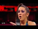 SB_Group Full segment Bayley Is PISSED OFF with Sasha Banks Absolution Entrance Raw, 19 March 2018