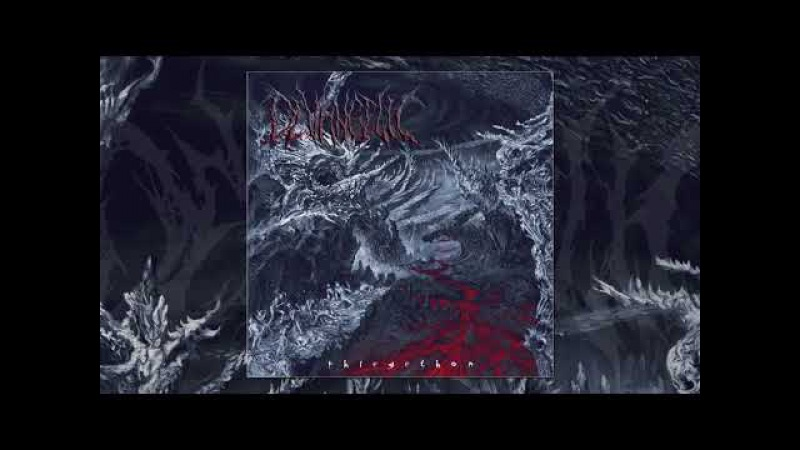 Devangelic - III Of Maggots And Disease (Phlegethon)