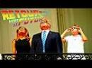 Vidéo bonus n°5 : Barron et Donald Trump sont-ils des voyageurs du temps ?