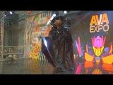 Cosplay Void Berserk /Ava Expo 2017/
