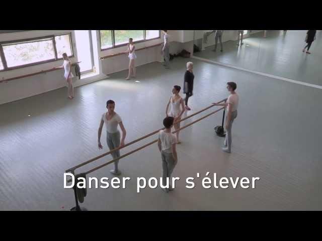 De l'élève à l'artiste : danser pour s'élever - ARTE