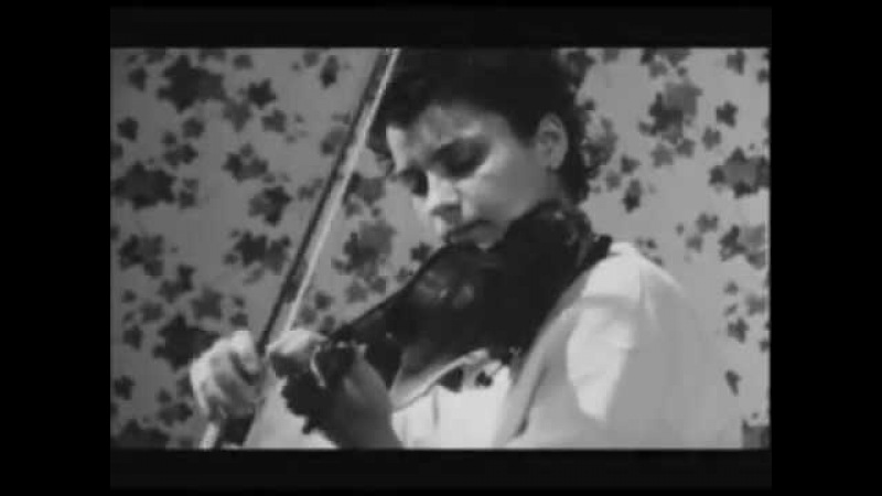 Morning Song - Fred Frith (con Pavel Fajt Iva Bittová)