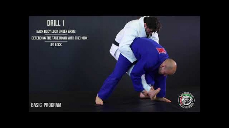 Introduction to Jiu-Jitsu (Jiu-Jitsu Basics 09)