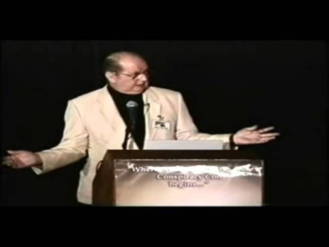 Admiralty Law: Word Controlled Humans The Law of Money - Jordan Maxwell