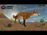 Играем в Wild Animals Online и немного Чернолапа :)