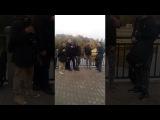 28 октября Стас Ленин в Запорожье. Chicago Blues