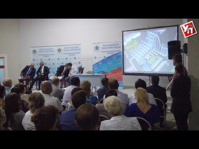 Земский доктор. Как поддерживают в Ульяновской области молодых врачей