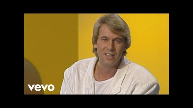 Roland Kaiser - Sie lebt in dir (27.9.1986) (VOD)