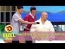Как выселить пьяного туриста из отеля в Египте Дизель шоу   Дизель cтудио