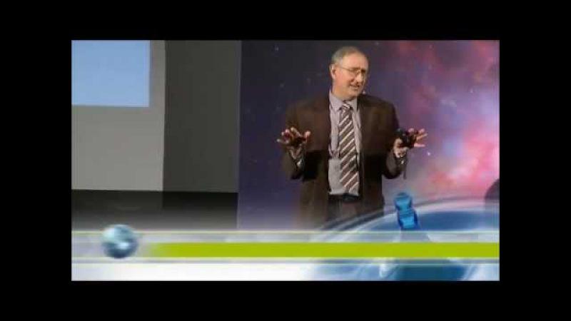 Prof Dr Walter Veith Kreation vs Evolution