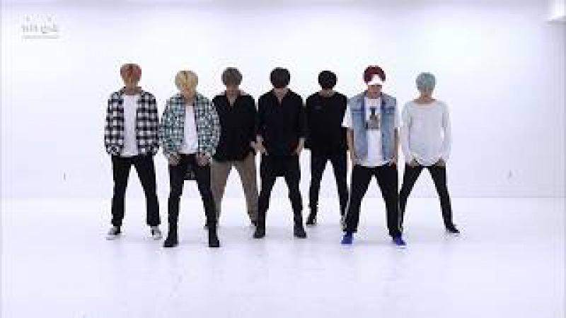 BTS - RANDOM DANCE GAME [2017]
