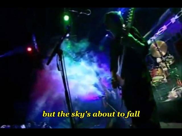 Threshold - Falling Away - with lyrics