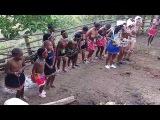 Indigenous dance Mid illovo umhlonyane Shange Brazil indigenous dance