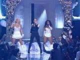 Britney Spears, Christina Aguilera, Madonna &amp Missy Elliott Like A Virgin &amp Hollywood Live At MTV