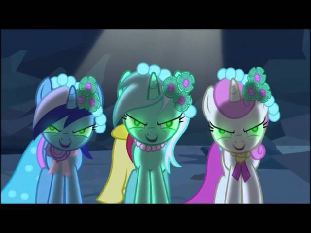 PMV This is Halloween MLP Villains Tribute