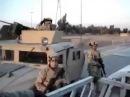 Морпехи США веселились не долго подрыв машины в Ираке