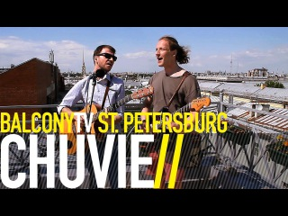 CHUVIE - SPI (BalconyTV)