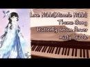 Love Nikki(Miracle Nikki) Theme - Butterfly dream flower misty drizzle